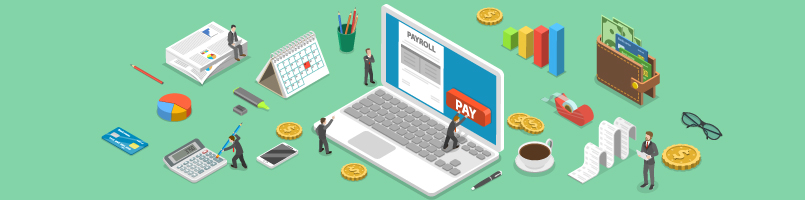 Law Firm Payroll