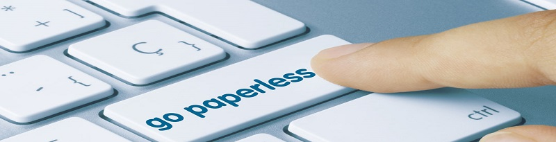 Paperless Law Office