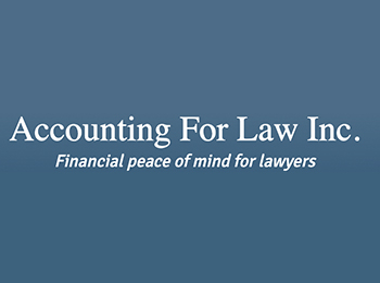 Accounting for Law Inc.