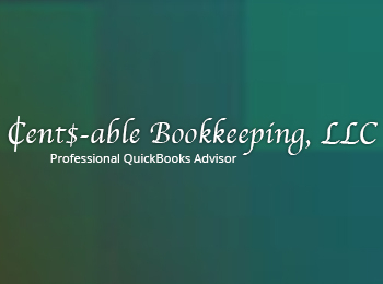 Cents-able Bookkeeping