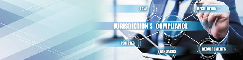 Jurisdictions-Compliance-Guidelines