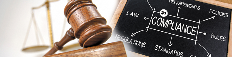 Legal Accounting Compliance