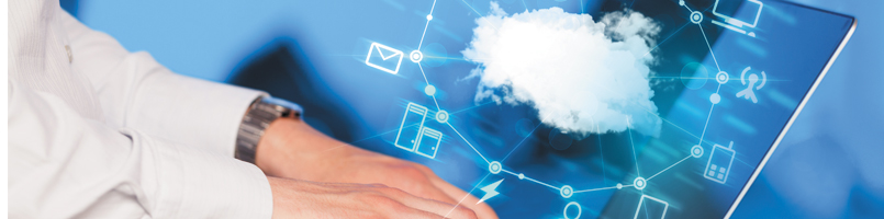 Law Firm Cloud Technology