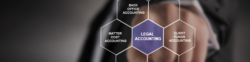 Legal Accounting Components