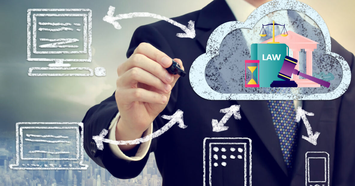 Moving the Law firm to Cloud