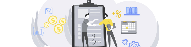 Automated Fee Agreements
