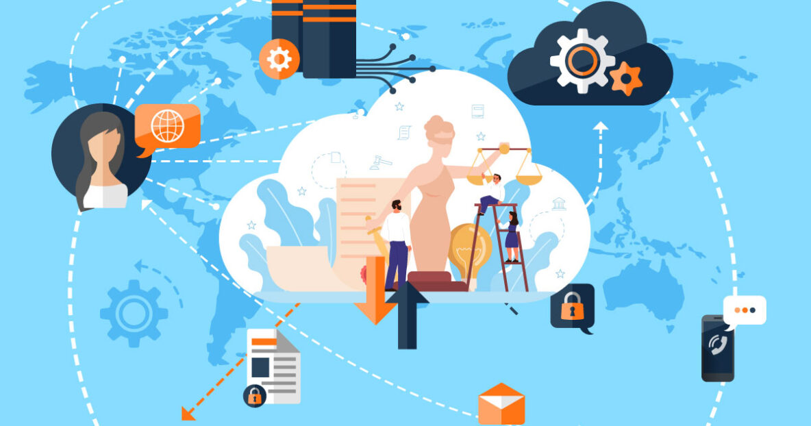 Keeping Your Law Firm Safe-in-the Cloud - Internal-Factors