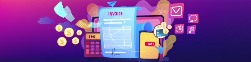 Legal Billing and Client Invoice